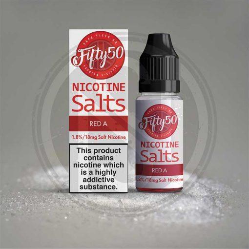 red-a-fifty50-nic-salt-18mg