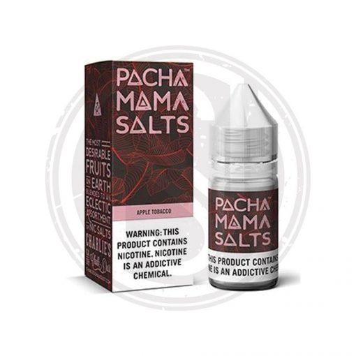 apple-tobacco-nic-salt-pacha-mama-10mg-20mg