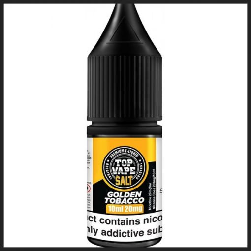 golden-tobacco-nic-salt-top-vape-10mg-20mg